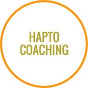 Circelknop naar Haptocoaching in Leeuwarden bij haptonoom Esser