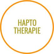 Circelknop naar info over haptonomie Leeuwarden bij haptonoom Esser