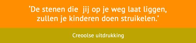 familieopstellingen-haptotherapie-Leeuwarden-de-stenen-die-jij-op-je-weg-laat-liggen-zullen-je-kinderen-doen-struikelen